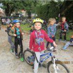 Cyklistické dopoledne